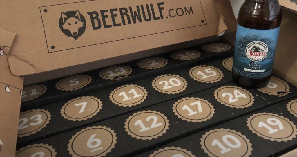 Beerwulf adventskalender 2020
